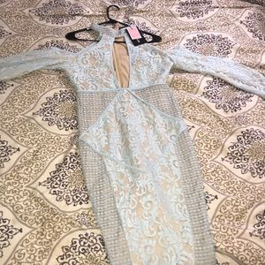 Pretty little thing. Size 8. New w Tag!